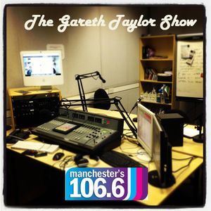 The Gareth Taylor Show - 28 April 2014