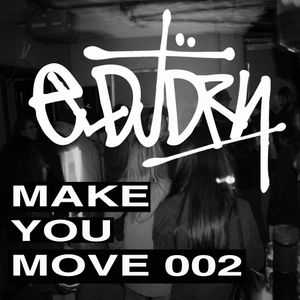 Dj DRN - Make you move 002