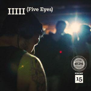 IIIII (Five Eyes) – Abstract Beats podcast #15