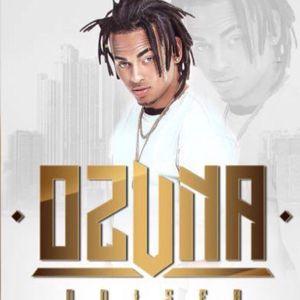 @BorisVegaPanama - OZuna Mix ( Reggaeton, reggae, Trap )