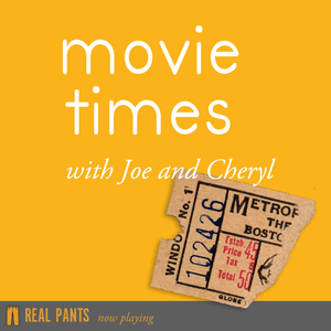 Movie Times Ep. 15 – Swiss Army Man