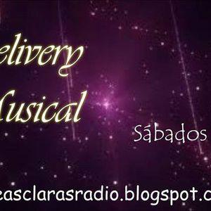Delívery Musical de PAM&IdeasClaras 16 de agosto de 2014