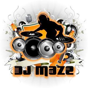 DJ Maze - 10-09-10-D