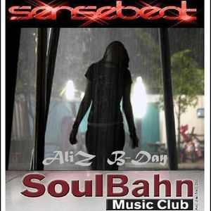 ALIZ B-Day SENSEBEAT@SOULBAHN Muzzik Club