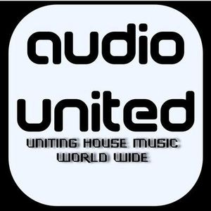 Oscar Gerard Presents Audio United Podcast Session  01