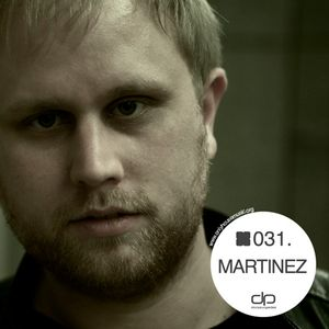 Martínez [MoonHarbour] - OHMcast #031 by OnlyHouseMusic.org