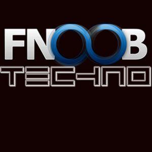 Javier Cuervo - Fnoob Techno Radio Set