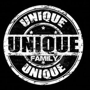 Welcome To My House Mixed By D.Man Unique Family