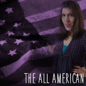 The All American on JemmTwo 18/4/14