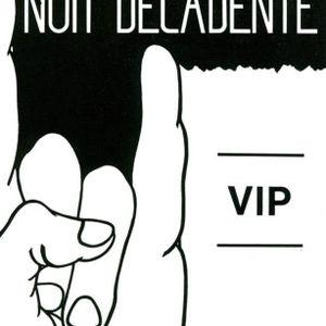 Liaisons Dangereuses - Part 27B - The Decadent Zone - October 1988 - Radio SIS - Sven Van Hees