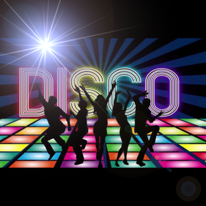 Disco Fever Part 1 - DJ Carlos C4 Ramos