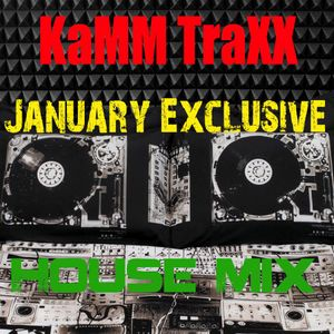Exclusive January House MIX