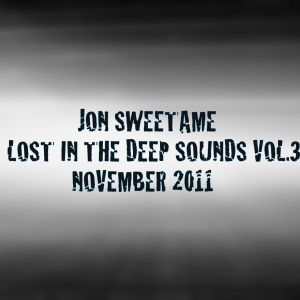Jon Sweetname 30-11-2011