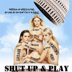 Shut Up & Play