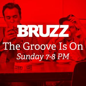 The Groove Is On - 07.01.2018
