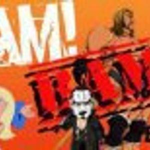 The 1st Annual Wam Bam Bodyslam  British Wrestling Award - 10th December 2012 on 103.2 Preston FM