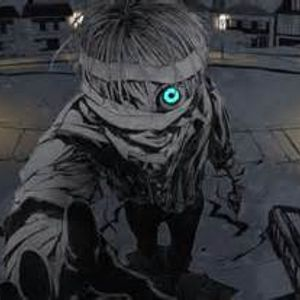 Return Of The Night Walker
