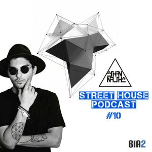 Shan Nash- Street House Podcast #10 (Special Mix)