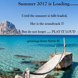 Summer 2017 is Loading Mix