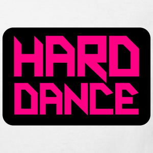 Hard Dance - Narcotic-Zoe