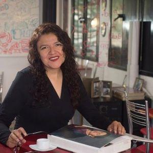 Programa 129 – Adriana Azucena Rodríguez – 2° bloque by Alfonso ...