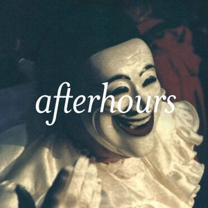Afterhours - Mixed By Nick Cobby (Zleep/Stealth)