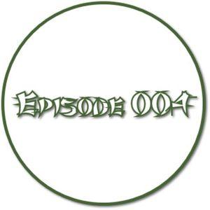 Laid Backed Sundays Episode 004