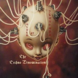 TEXHOMAH presents - The Techno Denomination