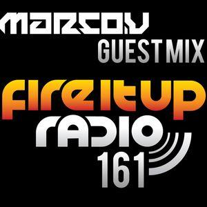 FIUR161 / Marco V Guest Mix / Fire It Up 161