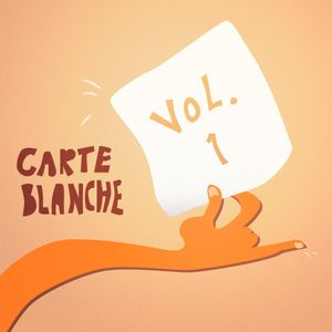 Infinite Content: Carte Blanche - Vol. 1