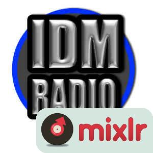 IDM RADIO's Mixlr
