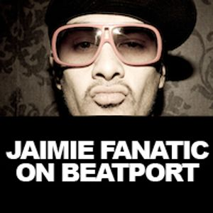 Jaimie Fanatic Only Mix
