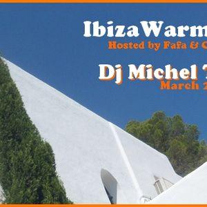 Dj Michel Traxx - 28 March 2014 - Fafa & Carlos Birthday Party