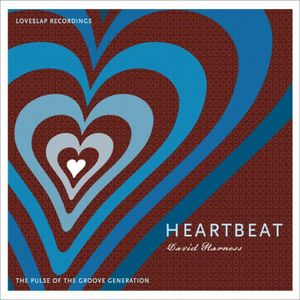David Harness Heart Beat Volume 1