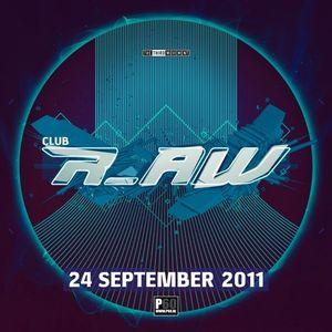 Detest @ Club r_AW (24-09-2011)