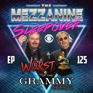 Episode 125: Worst Of The Grammy Awards