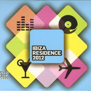 EMPO Presents: Ibiza Residence 2012 (Mixed By Mendex)