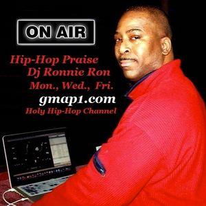 Hip-Hop Praise 79 for GMAP
