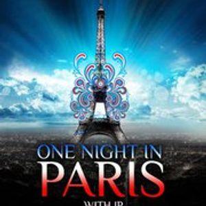 One Night In Paris [Live @ SkyBar, KL - Third Hour]