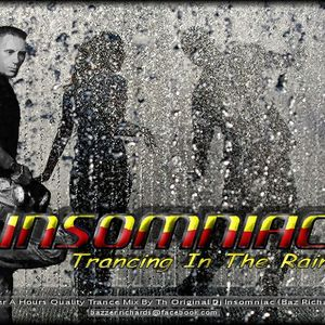 Trancing In The Rain By Dj Insomniac