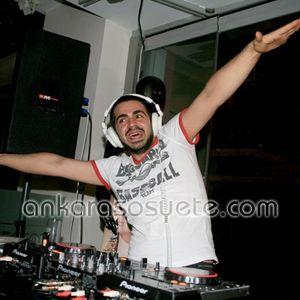 Dj Hakan Özgünlü House Set Live 28.06.2011