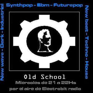 Old School 24oct2012
