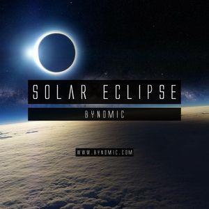 Solar Eclipse 007