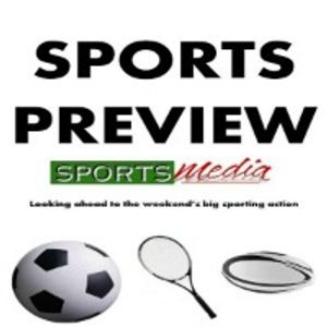 Ultimate Sports Preview Podcast - Episode 8