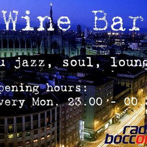 Radio Bocconi's Wine Bar (02-05-2011)
