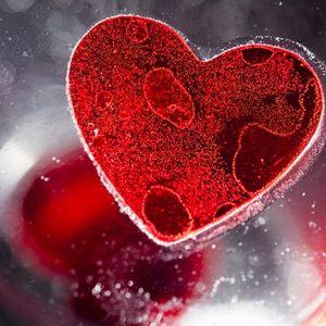 """""""Mīli savu sirdi!"""""""