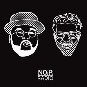 NOiR Radio - Franky Sticks x Mo Jakob