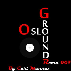 OsloGroundRoom 007 with Carl Mannex