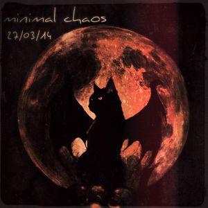 Minimal Chaos #270314