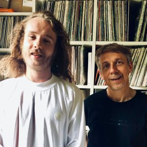 We Out Here: Joe Armon-Jones x Gilles Peterson // 07-08-19